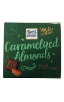 Caramelized Almonds Bar 100g