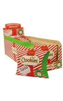 Cookies for Santa 28g - Each