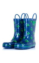 Tractor Ted Welly Boots 10