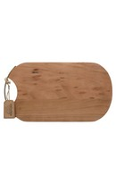Naturals Oval Serving Board