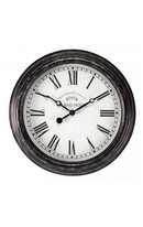 Biarritz Wall Clock 12""