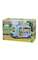 Sunshine Nursery Bus