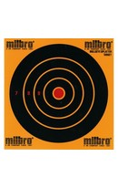 Splatter Targets - 1 Ring 25pk