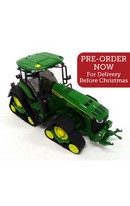 John Deere 8RX 410 Row Crop