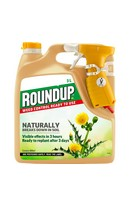 Roundup NL Weed Control 3L