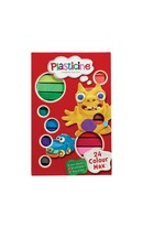 Plasticine Colour Max Pack