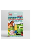 TractorTed Magic Painting Book