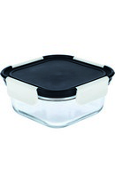 Classic Glass Lunch Box 700ml