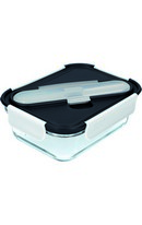 Classic Glass Lunch Box 900ml
