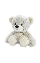 Warmies Plush Marshmallow Bear