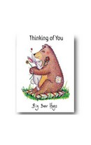 Bear Hugs - Card