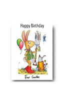 Four Candles - Card