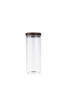 Glass Storage Jar (L) 1.25L