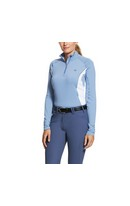 Tri-Factor Base Layer Blue XS