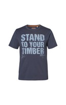 Stand To Your Timber TShirt M
