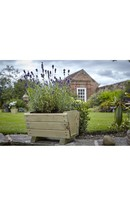 NR Wisley Trough Planter 37cm