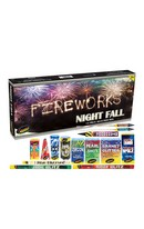 NIGHT FALL Selection Pack
