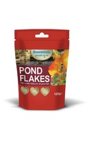 Pond Nature Flakes 120g