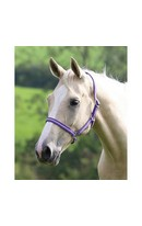Headcollar Purple/Lilac Full