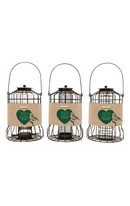Squirrel Proof Seed Lantern