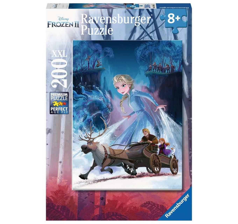 Frozen II XXL 200PC