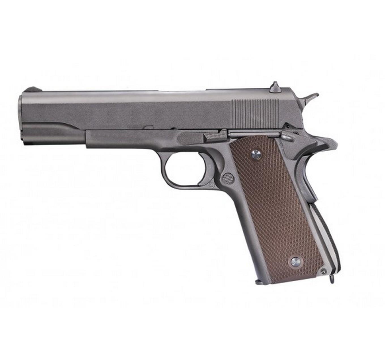 KWC 1911 .177 CO2 Pistol