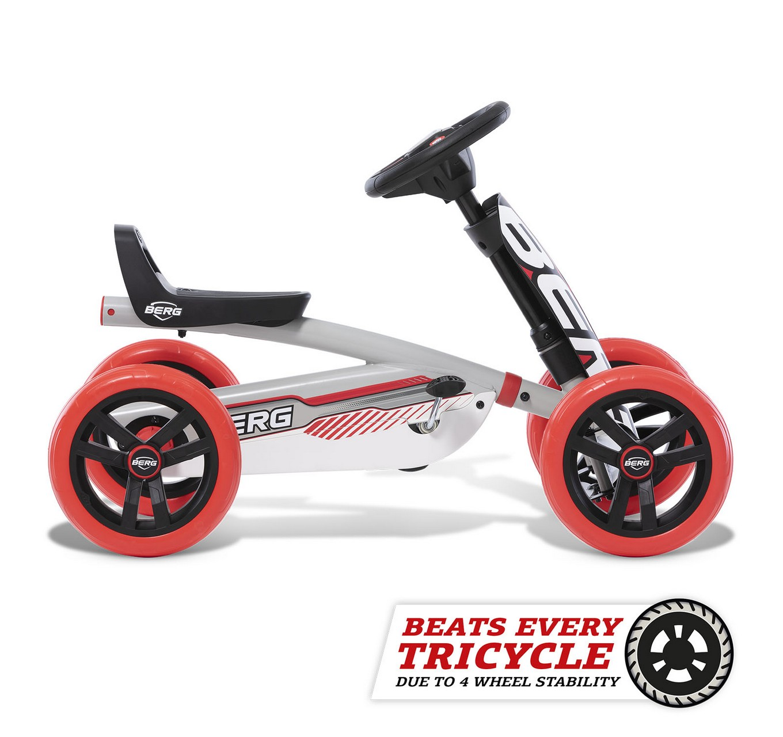 BERG Buzzy Beatz Go-Kart