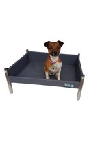 Elevated Dog Bed S