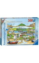 Escape to Cornwall 500pc