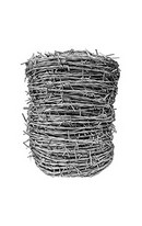 High Tensile Barbed Wire 25m