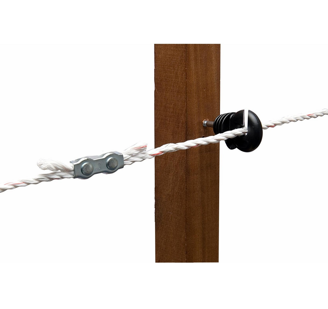 Rope & Wire Connector