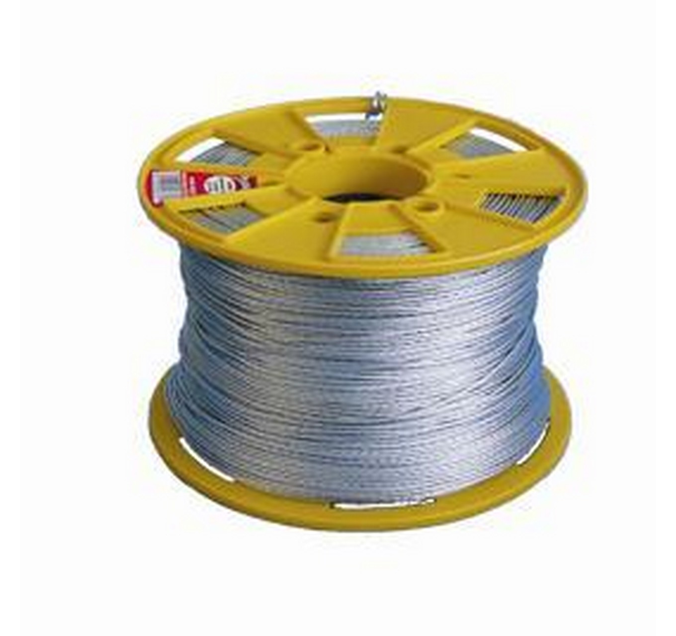 Wire Galvanised 200m