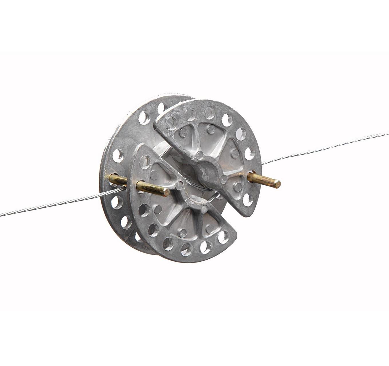 In-Line Aluminium Tensioner 3p