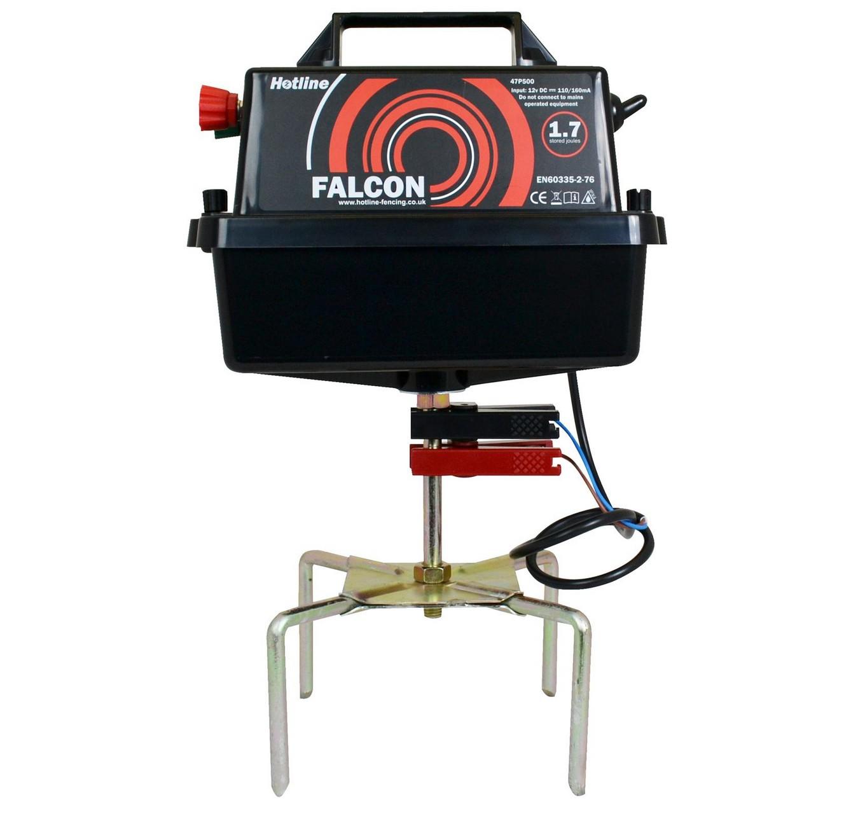 Energiser Falcon P500