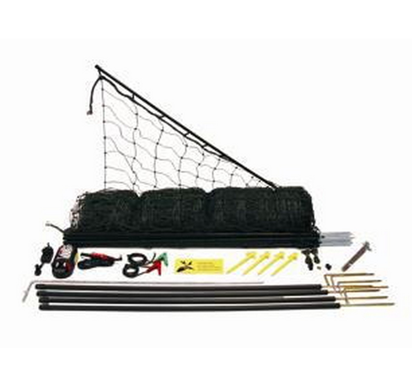 Gated Poultry Kit 25m