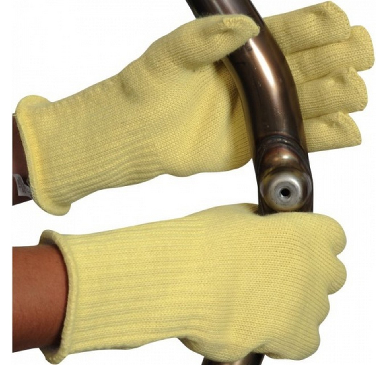 Heat Resistant Kevlar Gloves