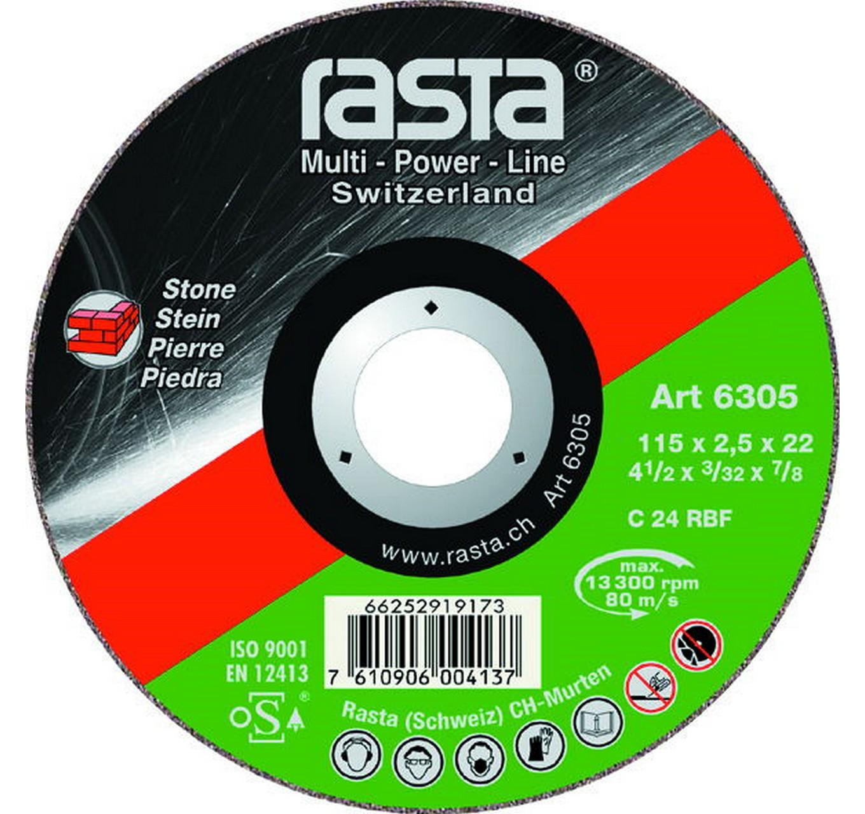 Stone Cutting Disc 300x3.5mm