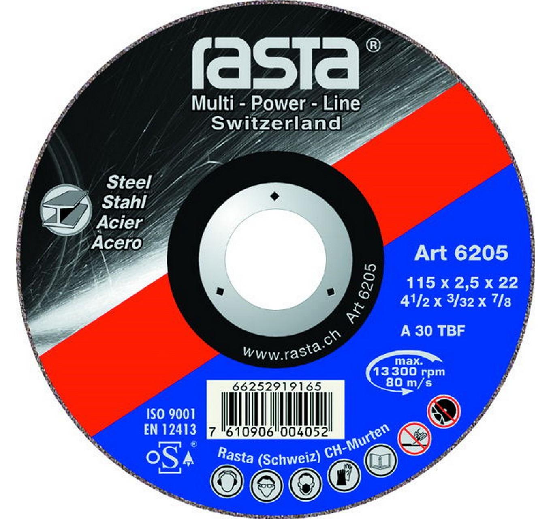 Metal Cutting Disc 350 X 3.5MM