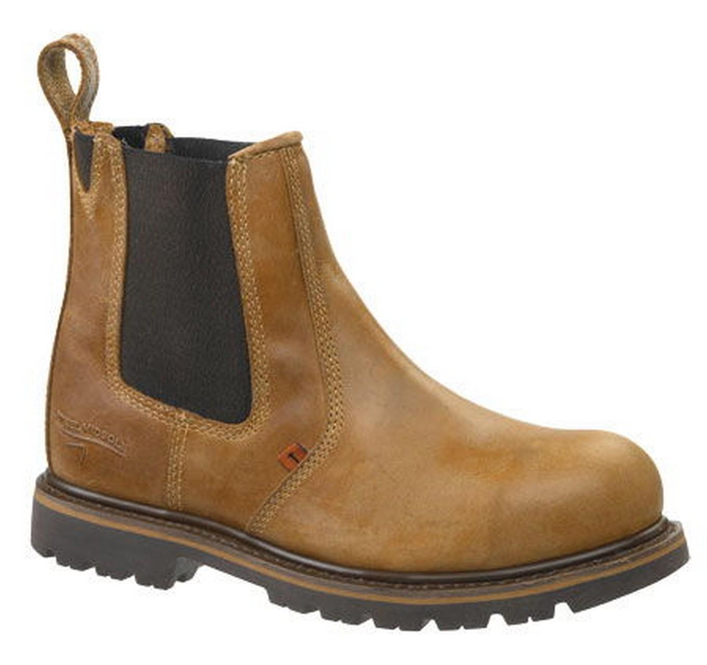 Dealer Boot Buckflex B1151 8
