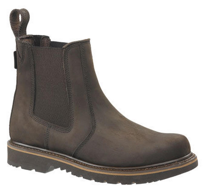 Dealer Boot Buckflex B1400 8