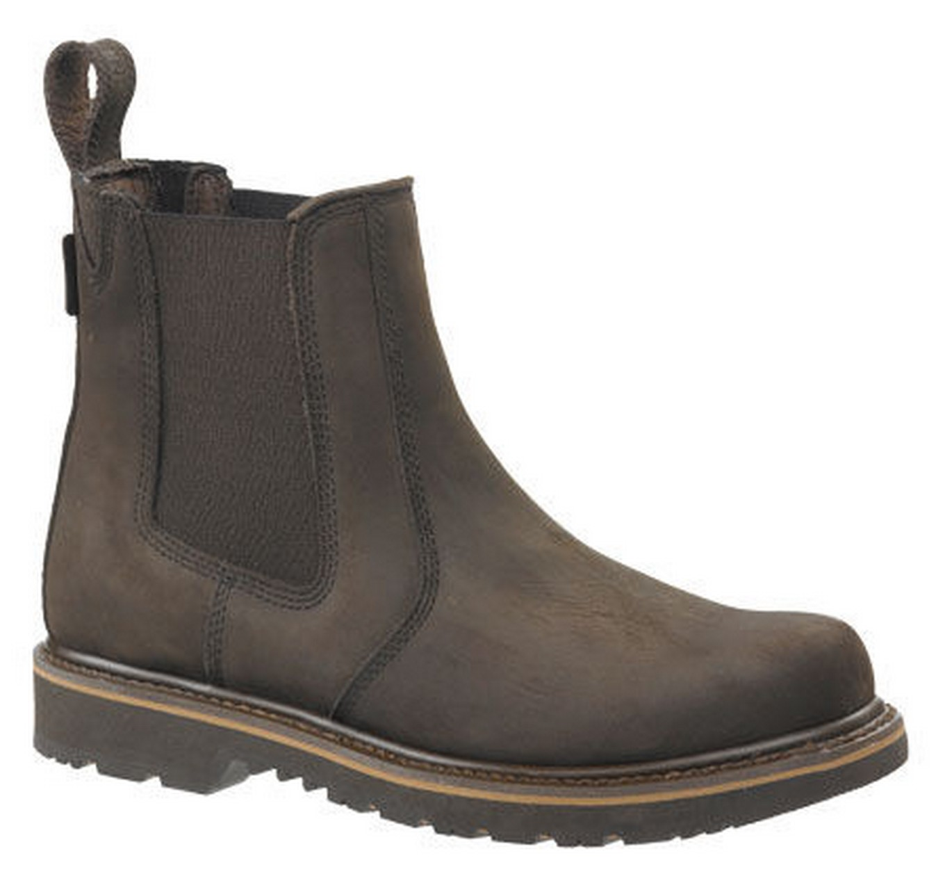 Dealer Boot Buckflex B1400 11