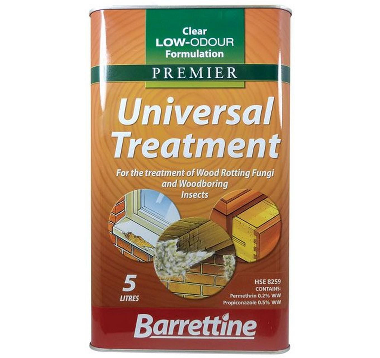 Universal Wood Preserver 5L