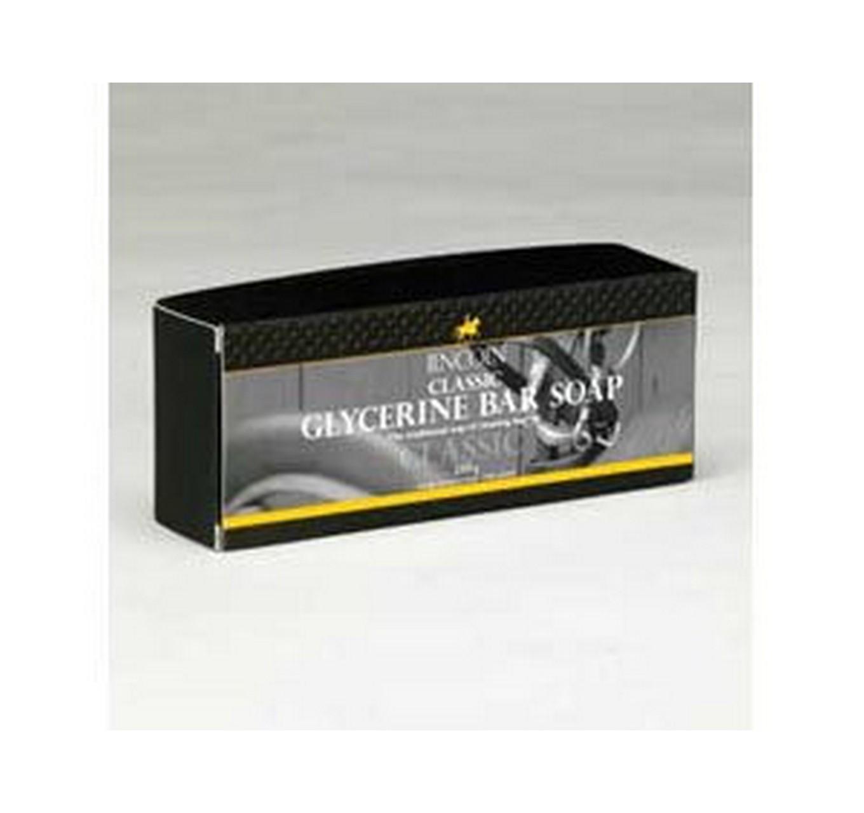 Classic Glycerine Soap 250g