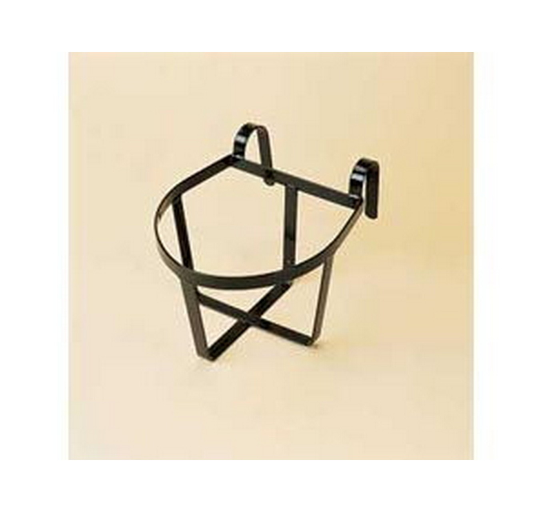 Black Portable Bucket Holder