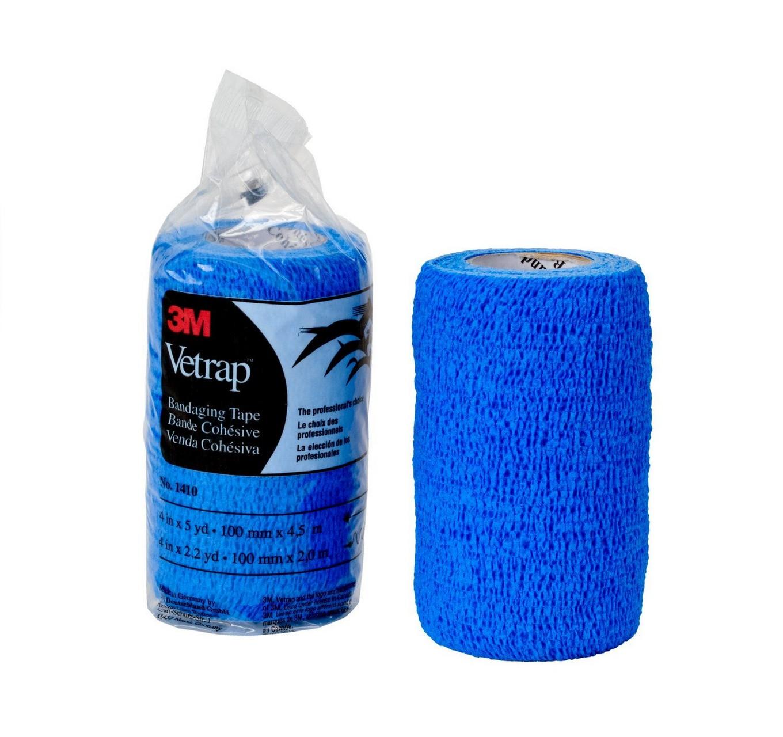 Vetrap Bandage - Blue