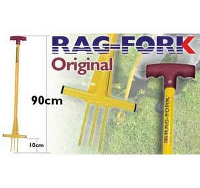 Ragfork Yellow