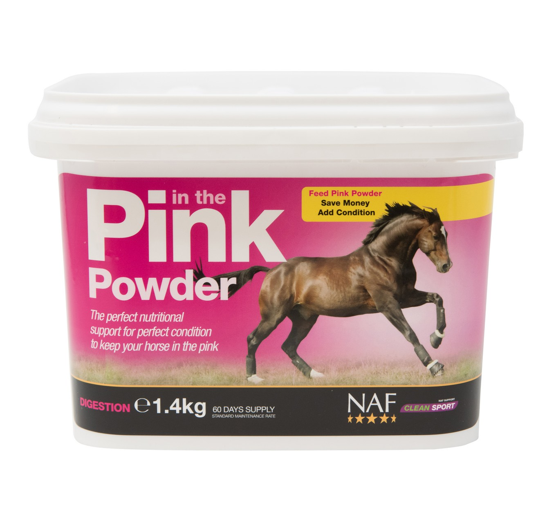 Pink Powder 1.4kg