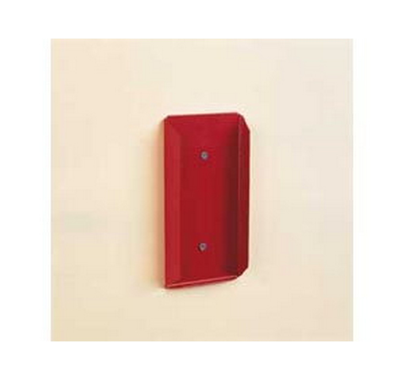 Economy Salt Lick Holder - Red