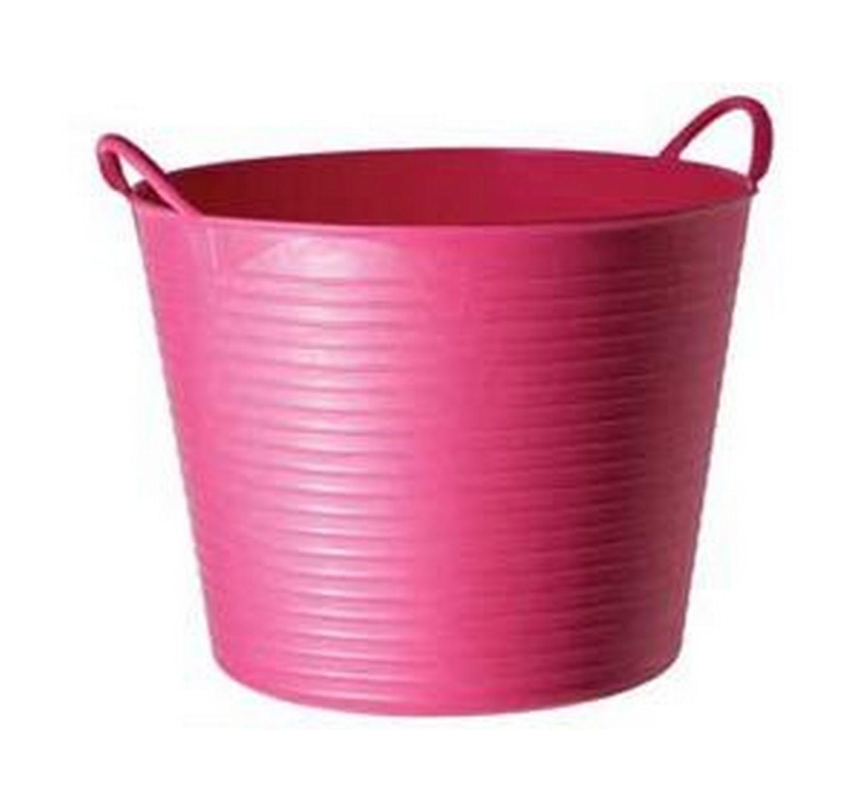 Tubtrug 38L Pink