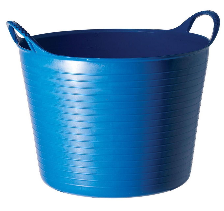 Tubtrug 38L Blue